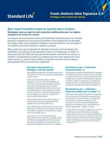 Télécharger (PDF, 115 kb) - Standard Life