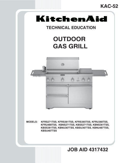 warning whirlpool nexgrill gas grill replacement parts kitchenaid gas grill ignitor wiring diagram #4
