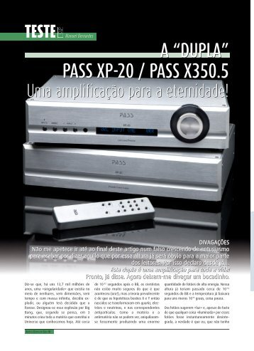 pass xp-20 / pass x350.5