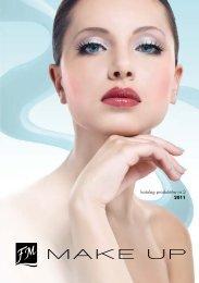 Kosmetyki FM 3 - Perfumy FM