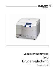 2-6 Brugervejledning - Mediq Danmark A/S