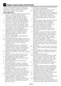 TKF 7431 A TKF 7431 S - Blomberg - Page 3