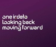 One Irdeto: Looking back, moving forward