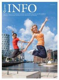 Das Info-Magazin für Hamburgs Stadtküste von den ... - Quartier