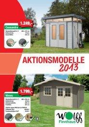 Flyer Aktionsmodelle 2013 (ca. 1,3 MB)