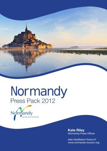 Normandy - Maison de la France