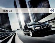 2009 Volvo S60 Brochure.pdf