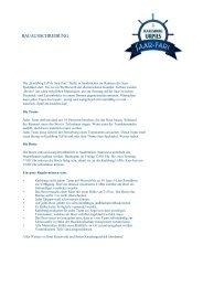 Infos & Regeln als PDF-Download
