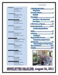 CVC August 2013 - Page 3