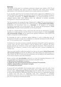 IT and sustainable development - a central issue for the future - Page 3