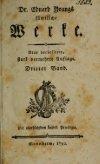 Werke. Verb. und erste vollständige Aufl - Seite 5