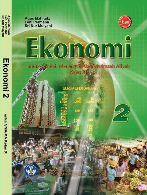 Ekonomi 2 - Bursa Open Source