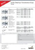 Sensys Bestellformular - Thommel I & H GmbH - Seite 2