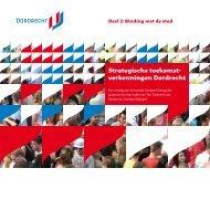 Strategische toekomst- verkenningen Dordrecht - Gemeente Dordrecht