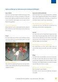 Fallen können, Unfallkasse NRW - Sichere Kita - Seite 3