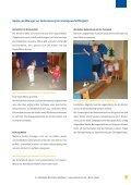 Fallen können, Unfallkasse NRW - Sichere Kita - Seite 4
