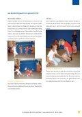 Fallen können, Unfallkasse NRW - Sichere Kita - Seite 5