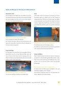 Fallen können, Unfallkasse NRW - Sichere Kita - Seite 7