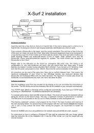 Keyrah manual - Individual Computers