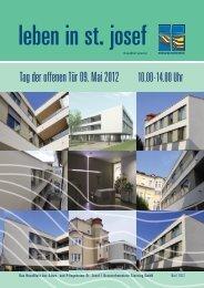 Tag der offenen Tür 09. Mai 2012 10.00 - 14.00 Uhr