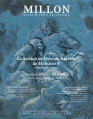 Collection de Dessins Anciens de Monsieur S.