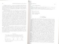 SINe Refocusing Pulses Given the severe nonlinearity of the Bloch ...