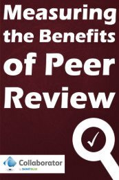 Peer Review Products - SmartBear