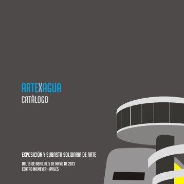 Descarga aquí el catálogo de la exposición - Centro Niemeyer