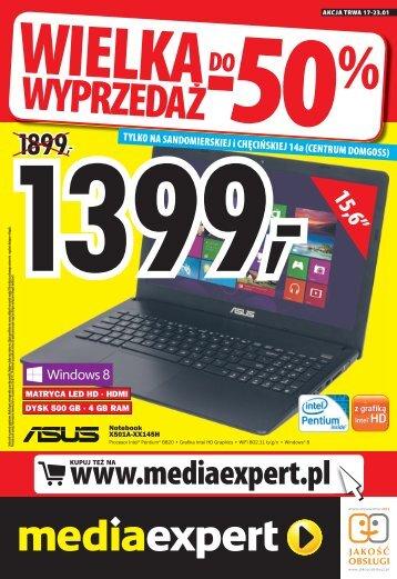 899, 1199 - Mediaexpert.pl