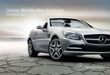 SLK-Class - Mercedes-Benz USA