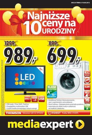 41,5 kLaSa a - Mediaexpert.pl