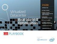 VMware CIO Playbook