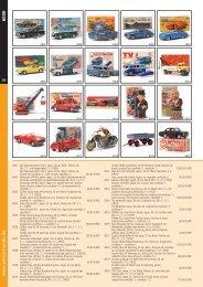 Katalog 6000er_Teil 1 - Antico Mondo