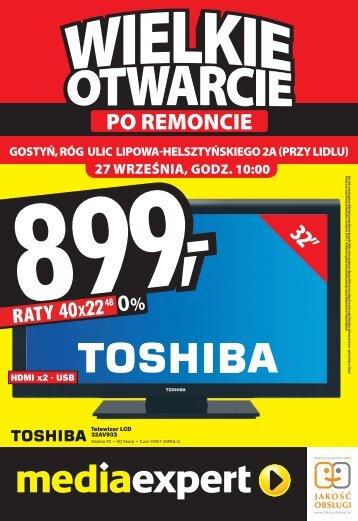 999, 4995 x20 0% - Mediaexpert.pl