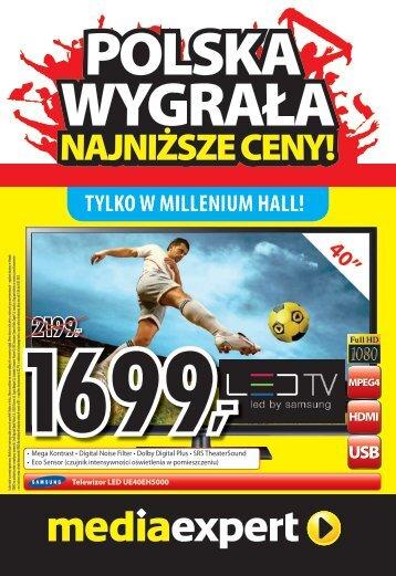 40 - Mediaexpert.pl