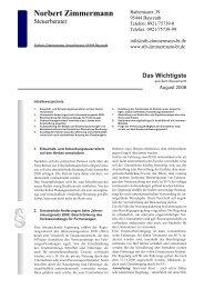 Norbert Zimmermann - Valuenet