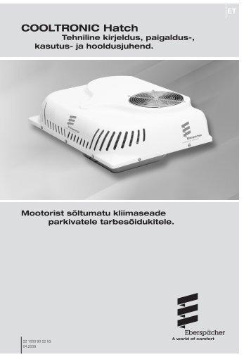 Tehniline kirjeldus - SoeAuto