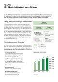 Weitere Informationen zur Kelag-Anleihe - Seite 2