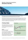 Weitere Informationen zur Kelag-Anleihe - Seite 4