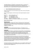 GEBRAUCHSINFORMATION: Dulcolax® - Seite 6