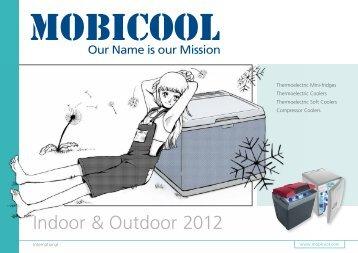Indoor & Outdoor 2012 - Kaigan