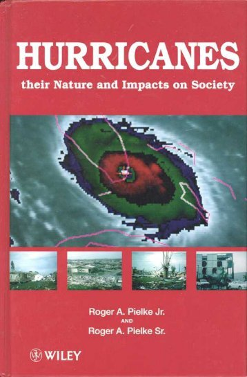 Hurricanes: Their Nature and Impacts on Society - Climate Science ...