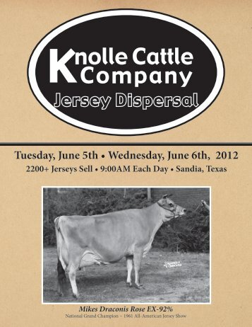 Nolle cattle company - Cowbuyer