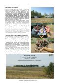 MISTRAL JAGDREISEN Ges.m.b.H. A 3730 Eggenburg, Wiener ... - Page 5