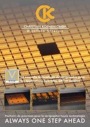 M-TeCK - Christian Koenen GmbH