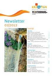 Kroatien Newsletter 02-12 (1,39 MB)
