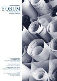 Aktuelle Informationen der LGT Bank (Schweiz) AG Ausgabe Oktober 2011