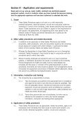 SAF/Elec Procedure/Inners 24pp - Safety.dept.shef.ac.uk - University ... - Page 3