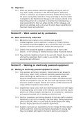 SAF/Elec Procedure/Inners 24pp - Safety.dept.shef.ac.uk - University ... - Page 7