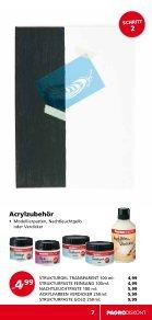 AcrylmAlerei leicht gemAcht! - Pagro - Seite 7